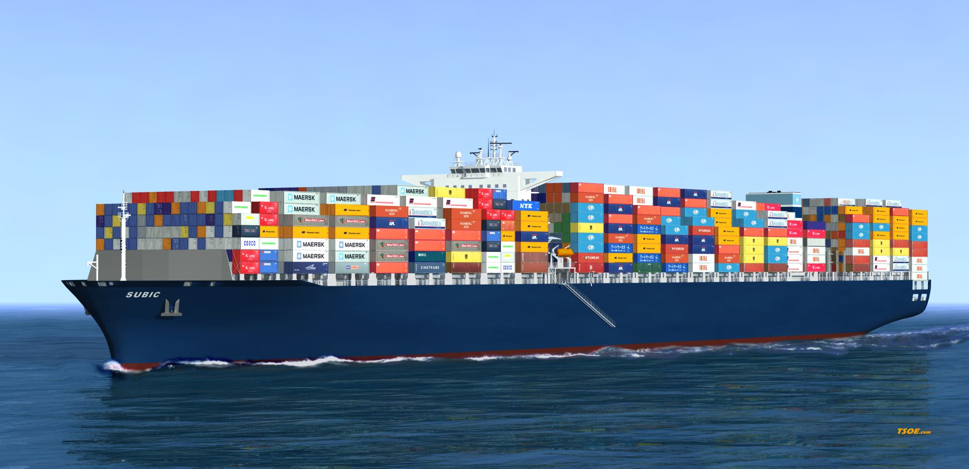 container shipping is a major industry today commerce essay The uk autonomous shipping industry is set to receive a boost with the recently unveiled funding of gbp 1 million  for the construction of five new major vessels.